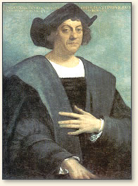 an introduction to columbus discovery of america Get an answer for 'how did christopher columbus' discovery of america change the world' and find homework help for other history questions at enotes.