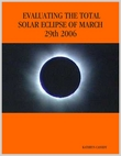 Solar Eclipse March 29, 2006