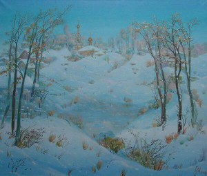 Elena_Moskaleva_-_Happy_day_painting