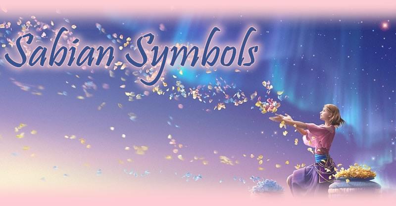 List Of All 360 Sabian Symbols